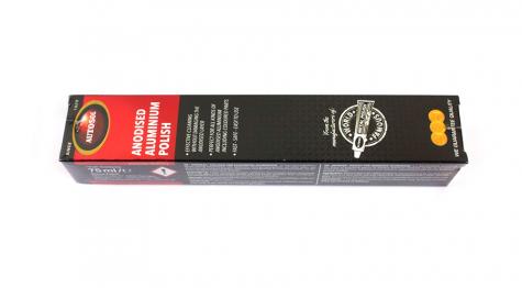 autosol politur f r eloxiertes aluminium f r bmw f650gs. Black Bedroom Furniture Sets. Home Design Ideas